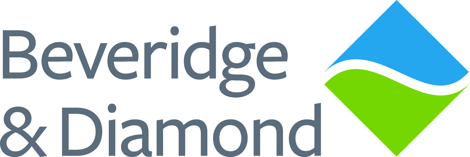 Beveridge & Diamond Logo