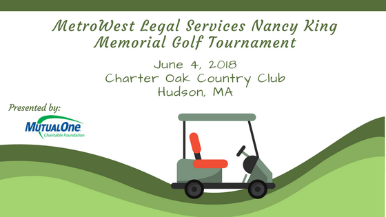 21st Annual MWLS Nancy King Memorial Golf Tournament