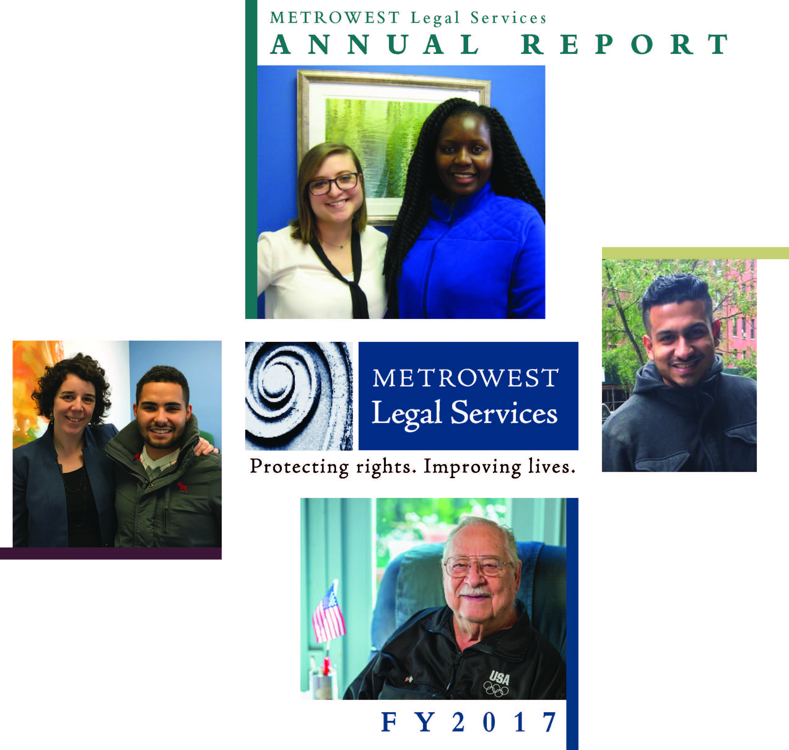 MWLS 2017 Annual Report